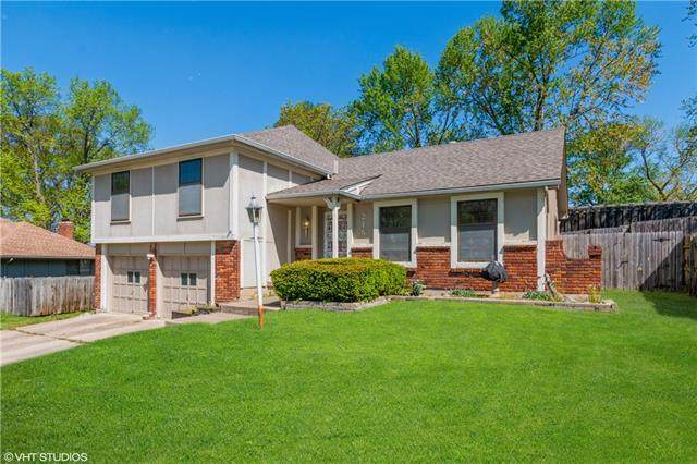 216 Nw. 53rd Terrace, Gladstone, MO 64118 (#2318514) :: Audra Heller and Associates