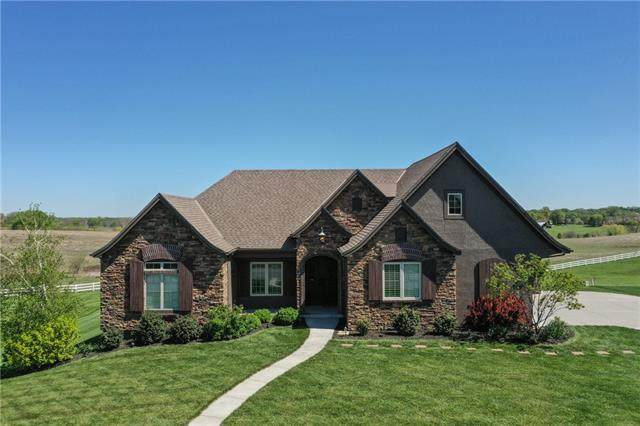 12150 NW 81st Street, Parkville, MO 64152 (#2318515) :: The Rucker Group