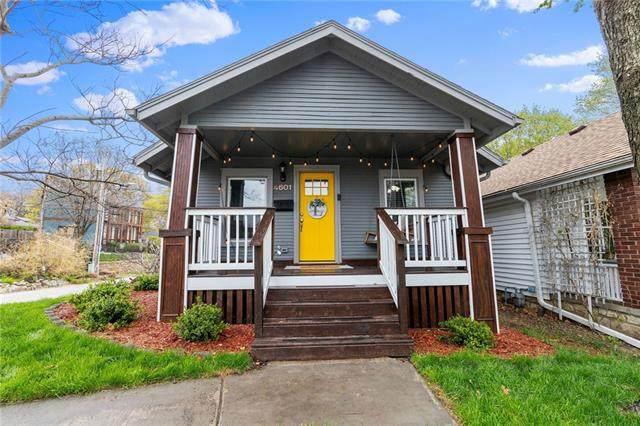 4601 Genessee Street, Kansas City, MO 64112 (#2318533) :: Team Real Estate