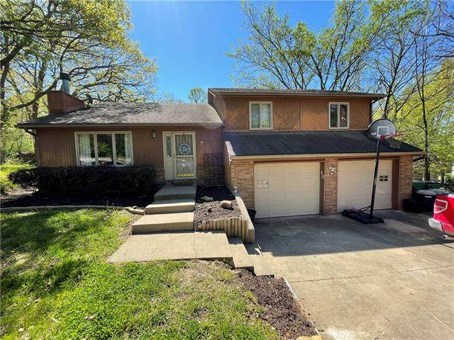 13 Francis Street, Platte City, MO 64079 (#2318583) :: The Rucker Group