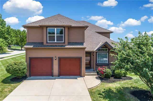 6001 Highland Avenue, Kansas City, MO 64110 (MLS #2318636) :: Stone & Story Real Estate Group