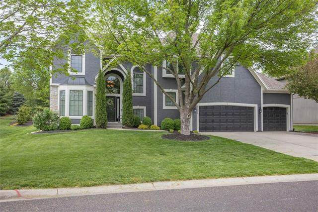 13010 W 123rd Terrace, Overland Park, KS 66213 (#2318655) :: Tradition Home Group   Better Homes and Gardens Kansas City