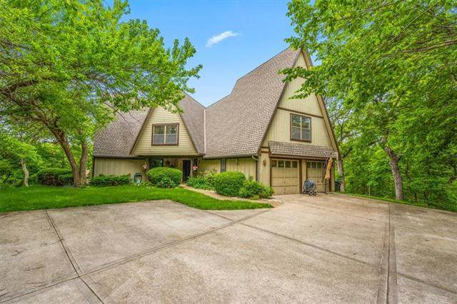 17602 S Rolling Hills Road, Belton, MO 64012 (#2318670) :: Ask Cathy Marketing Group, LLC