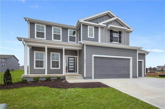 23504 W 90th Street, Lenexa, KS 66227 (#2318685) :: Eric Craig Real Estate Team