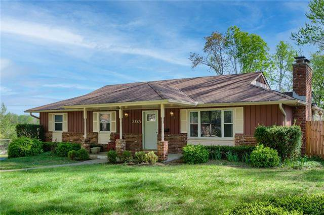 305 Augustus Circle, Excelsior Springs, MO 64024 (#2318703) :: The Rucker Group