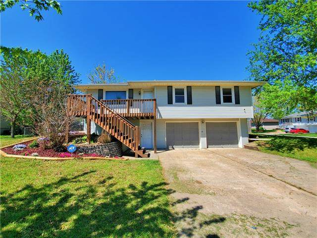 271 NW 75 Road, Centerview, MO 64019 (#2318716) :: Team Real Estate