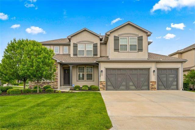 11140 S Hastings Street, Olathe, KS 66031 (#2318723) :: Tradition Home Group | Better Homes and Gardens Kansas City