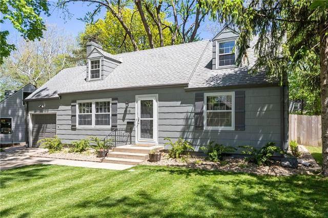 4212 W 73rd Street, Prairie Village, KS 66208 (#2318731) :: Team Real Estate