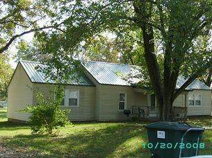 260 N Oak Street, Deerfield, MO 64741 (#2318737) :: Team Real Estate