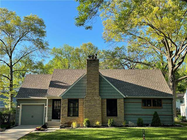 4316 W 53rd Terrace, Roeland Park, KS 66205 (#2318848) :: Team Real Estate