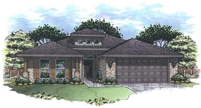 12518 S Hedge Court, Olathe, KS 66061 (#2318884) :: Ron Henderson & Associates