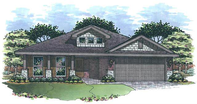 23150 W 125th Terrace, Olathe, KS 66061 (#2318889) :: Ron Henderson & Associates
