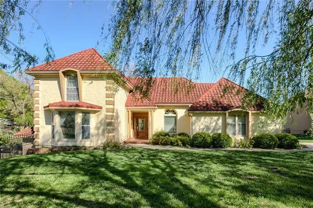5005 N Monroe Avenue, Kansas City, MO 64119 (MLS #2318902) :: Stone & Story Real Estate Group