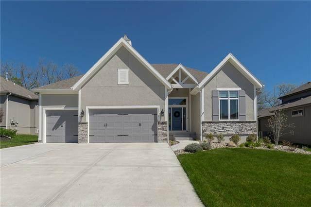 20534 W 113th Street, Olathe, KS 66061 (#2318911) :: Five-Star Homes