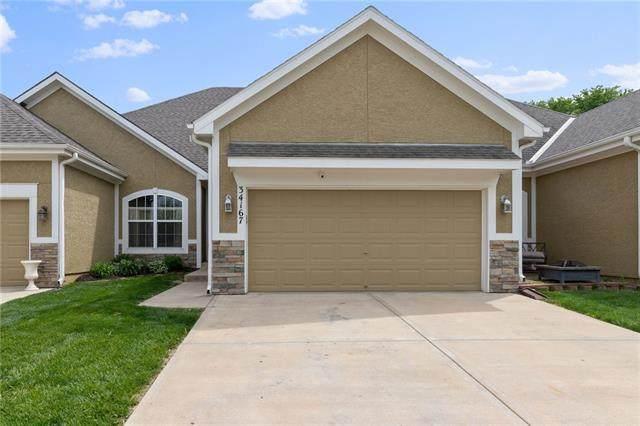 34167 W 90TH Circle, De Soto, KS 66018 (#2318957) :: Team Real Estate