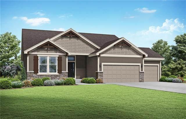 13331 W 181st Court, Overland Park, KS 66013 (#2318989) :: Team Real Estate