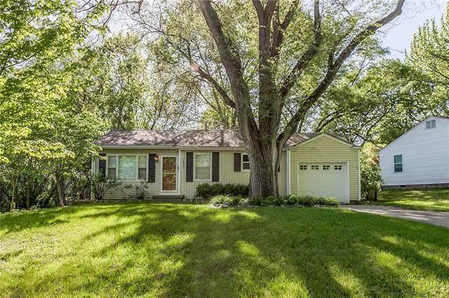 7537 Windsor Drive, Prairie Village, KS 66208 (#2318997) :: Team Real Estate