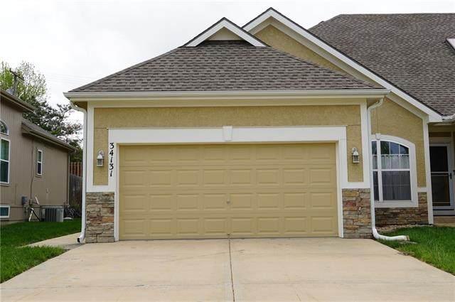 34131 W 90TH Circle, De Soto, KS 66018 (#2319001) :: Ron Henderson & Associates