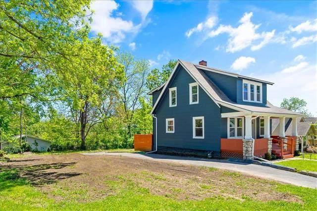 2709 Kensington Avenue, Kansas City, MO 64128 (#2319029) :: Team Real Estate