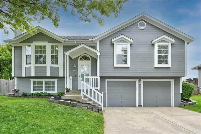 1311 Cottonwood Drive, Greenwood, MO 64034 (#2319086) :: Eric Craig Real Estate Team