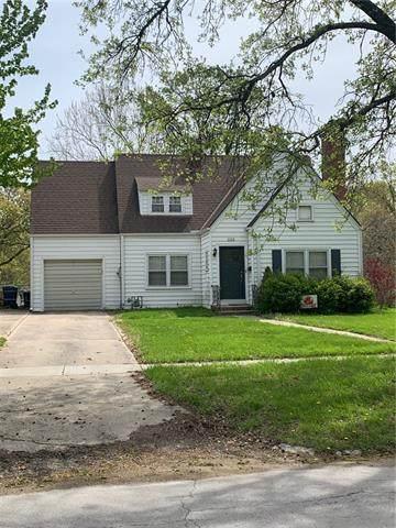 1123 S Cedar Street, Ottawa, KS 66067 (MLS #2319105) :: Stone & Story Real Estate Group