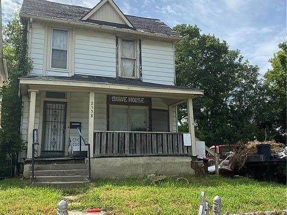 2538 Wabash Avenue, Kansas City, MO 64127 (MLS #2319136) :: Stone & Story Real Estate Group