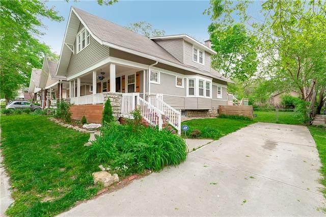 4149 Bell Street, Kansas City, MO 64111 (#2319151) :: Audra Heller and Associates