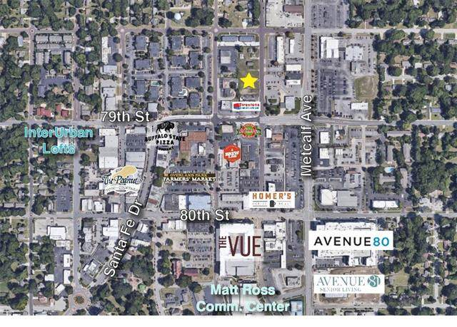 7824 Floyd Street, Overland Park, KS 66204 (#2319198) :: Ask Cathy Marketing Group, LLC