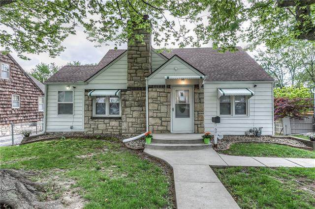 1601 N 40th Street, Kansas City, KS 66102 (#2319215) :: The Shannon Lyon Group - ReeceNichols