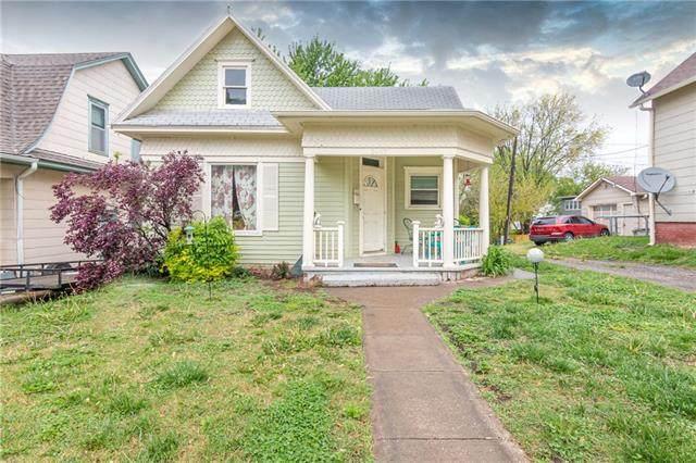 2407 Duncan Street, St Joseph, MO 64507 (#2319233) :: Team Real Estate