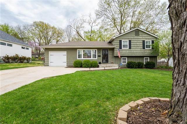 9727 Kessler Street, Overland Park, KS 66212 (MLS #2319234) :: Stone & Story Real Estate Group