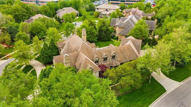 11110 Alhambra Street, Leawood, KS 66211 (#2319239) :: Tradition Home Group | Better Homes and Gardens Kansas City