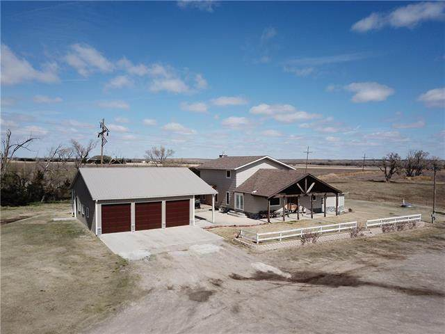 O Terrace Terrace, County/Other, KS 67642 (#2319279) :: Eric Craig Real Estate Team