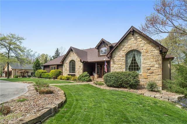 23719 123rd Street, Kansas City, KS 66109 (MLS #2319322) :: Stone & Story Real Estate Group