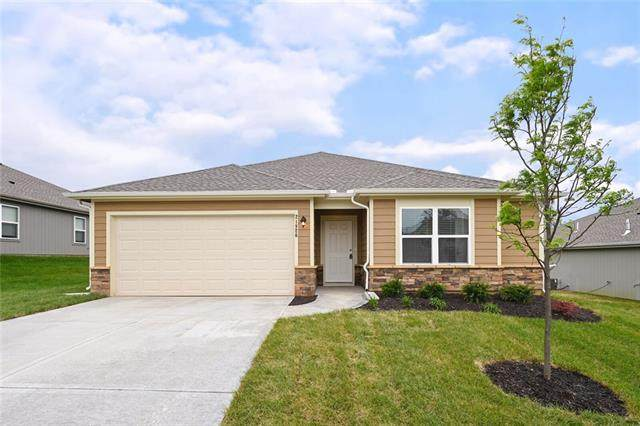 21820 Franklin Street, Spring Hill, KS 66083 (#2319329) :: Team Real Estate