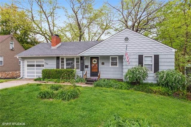 5307 Buena Vista Street, Roeland Park, KS 66205 (#2319331) :: Team Real Estate