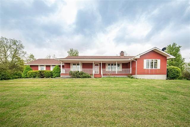 2679 Louisiana Road, Ottawa, KS 66067 (MLS #2319336) :: Stone & Story Real Estate Group
