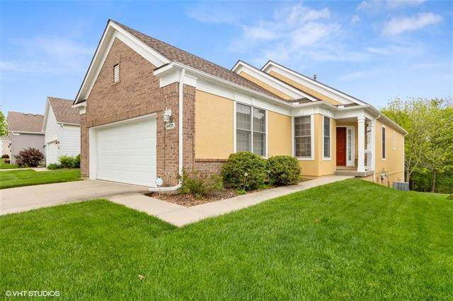 14476 W 126 Street, Olathe, KS 66062 (#2319361) :: Team Real Estate