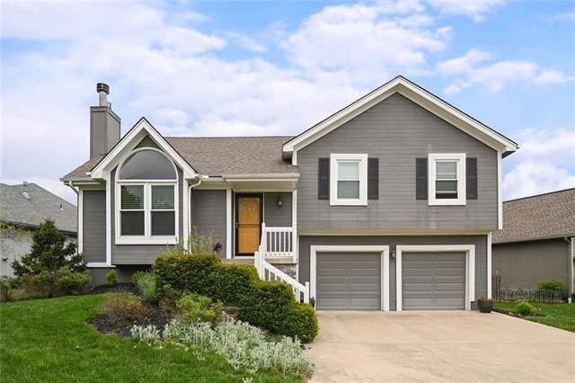 12911 Slater Street, Overland Park, KS 66213 (#2319378) :: Dani Beyer Real Estate
