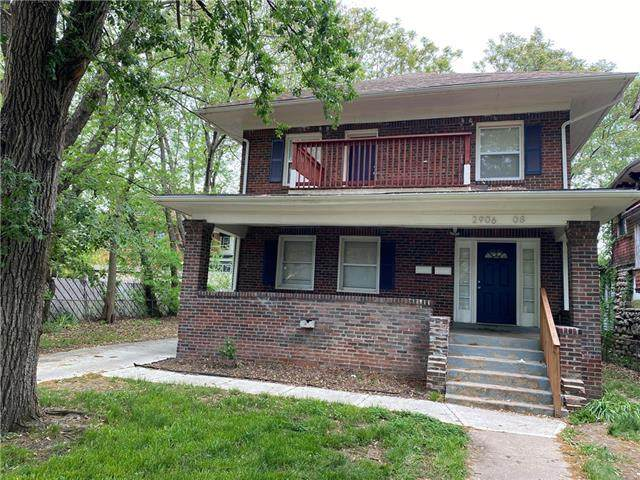 2906 E 29th Street, Kansas City, MO 64128 (MLS #2319379) :: Stone & Story Real Estate Group