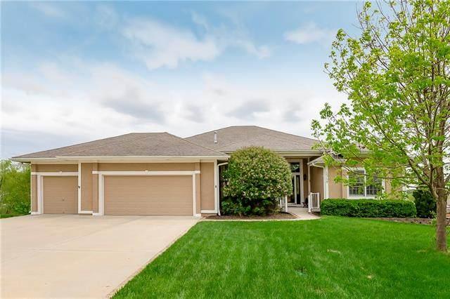15235 Bradfort Court, Basehor, KS 66007 (#2319400) :: Team Real Estate
