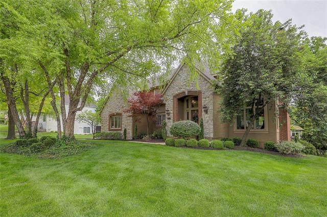 12826 Woodson Street, Overland Park, KS 66209 (#2319403) :: Team Real Estate