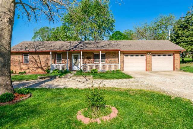 509 S Summit Street, Mc Louth, KS 66054 (#2319507) :: Eric Craig Real Estate Team