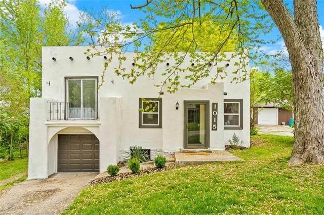 1015 E 83 Terrace, Kansas City, MO 64131 (#2319518) :: Five-Star Homes