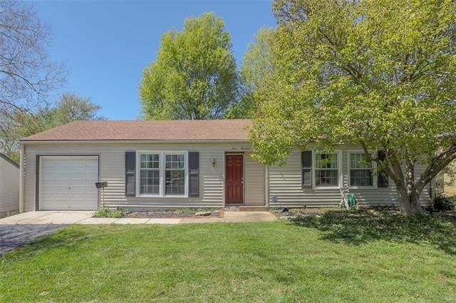 306 Prairie Lane, Belton, MO 64012 (#2319531) :: The Rucker Group