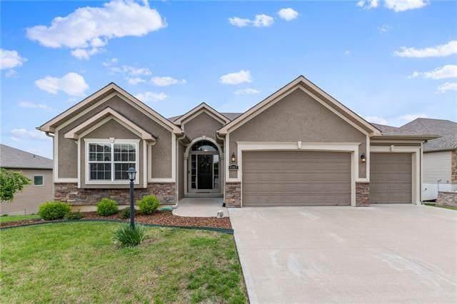 4303 Greystone Drive, St Joseph, MO 64505 (#2319573) :: Austin Home Team