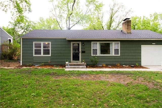 8005 W 85th Street, Overland Park, KS 66212 (#2319580) :: Team Real Estate