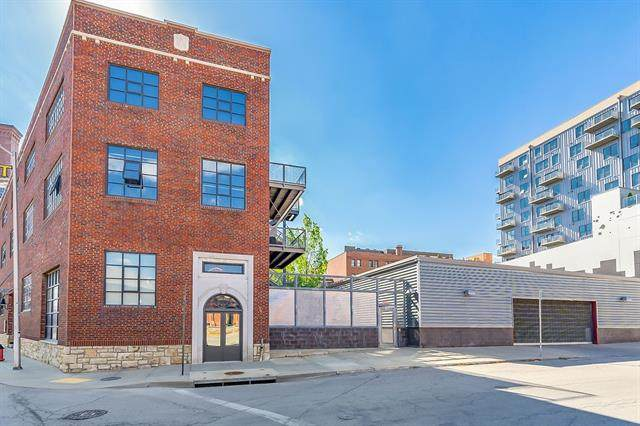 2120 Wyandotte Street #22, Kansas City, MO 64108 (#2319589) :: The Shannon Lyon Group - ReeceNichols
