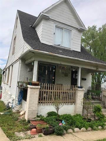 1552 Chelsea Avenue, Kansas City, MO 64127 (#2319590) :: Austin Home Team