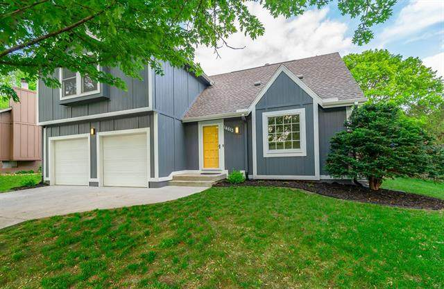14613 S Brougham Drive, Olathe, KS 66062 (MLS #2319595) :: Stone & Story Real Estate Group